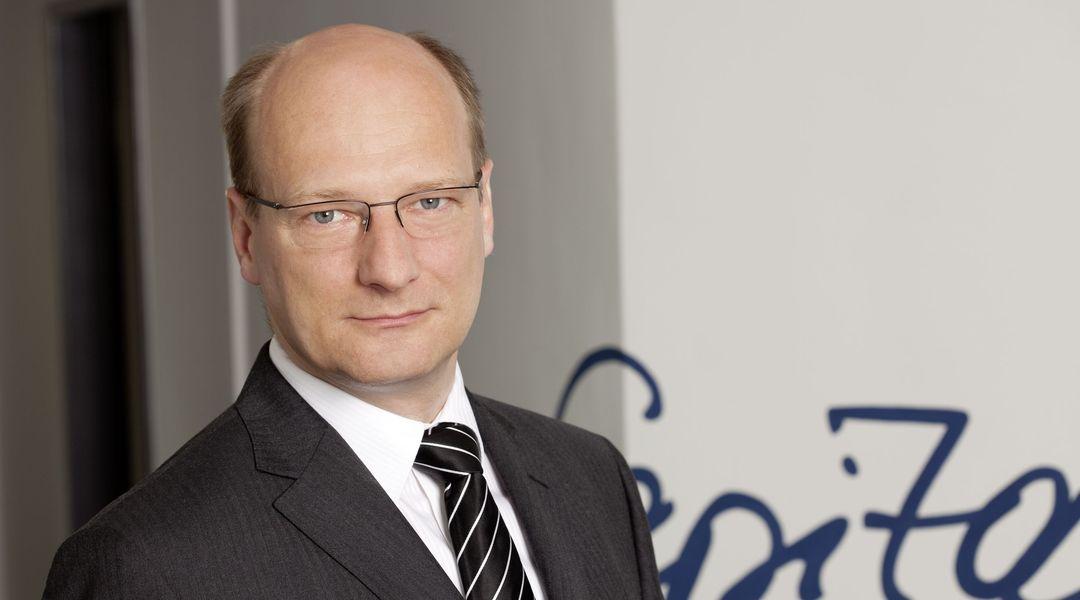 PensionCapital stellt Geschäftsführung neu auf - Dr. Matthias Falk wechselt