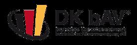 Logo Logo DKbAV eg. - Partner von PensionCapital