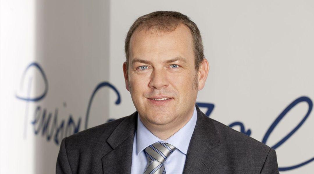 Betriebsrenten im Umfeld der Niedrigzinsen - Rüdiger Zielke - PensionCapital GmbH