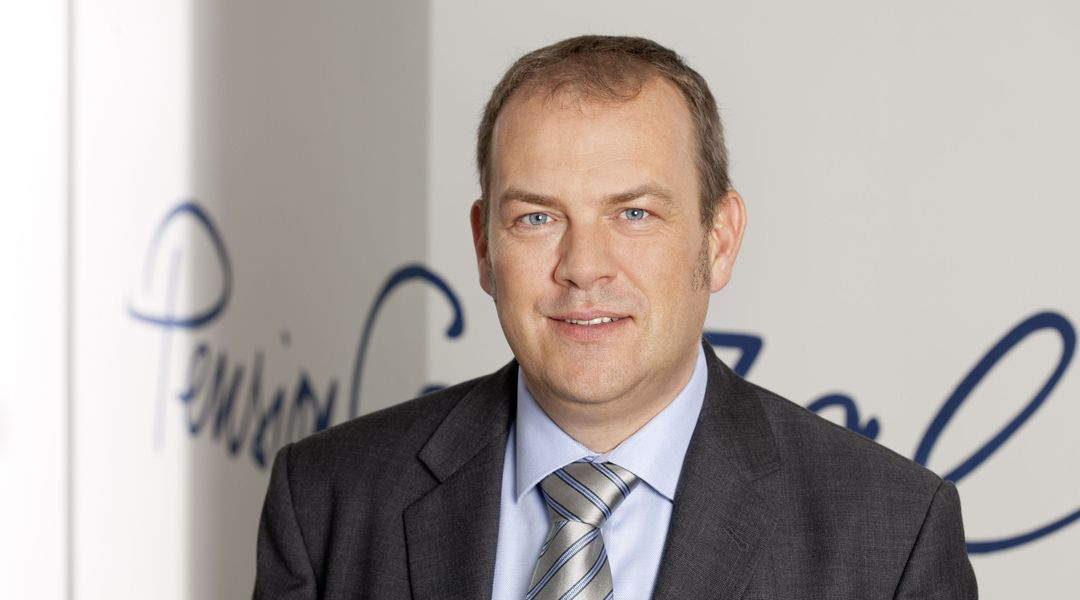 Mittelstandstreff der Handelskammer Vergütungs-Optimierung - Rüdiger Zielke - PensionCapital GmbH