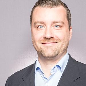 Christian Gnauck - Leiter Innendienst PensionCapital GmbH
