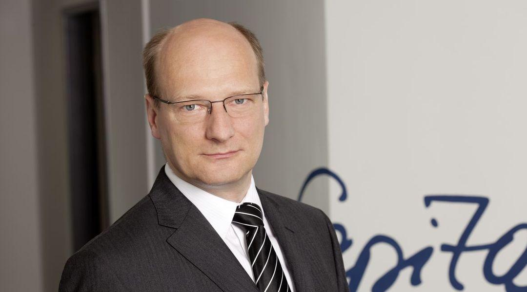 Dr Matthias Falk - Rentenmodelle für Unternehmer geraten in Schieflage