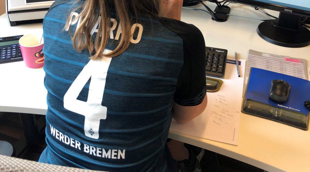 PensionCapital - Auf gehts Werder
