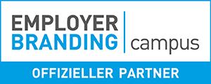 Logo des Employer Branding Campus