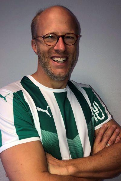 Marcel Nordhausen - BremenCapitals German Chairhockey Masters 2019